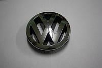 Volkswagen Passat B5 1997-2005 гг. Передний значок (2001-2005, под оригинал)
