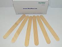 Шпатели для депиляции деревянные MaiMed