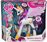 A0633 Пони Принцесса Селестия (обновлённая)