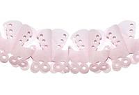 Гирлянда Колясочки 3 м цвета розовый, голубой микс