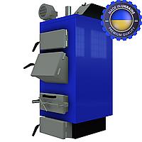 Твердотопливный котел длительного горения Неус ВИЧЛАЗ (утилизатор) 90 кВт, фото 1