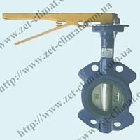 Задвижки Баттерфляй ду 40 - ду 300 IVR 178 для газа и нефтепродуктов