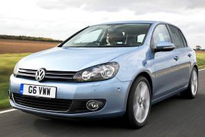 VW Golf (Хэтчбек) (2009-2012)
