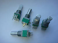 Потенциометр (аналог)  DCS1065, DCS1100 EQ для пультов Pioneer djm 800