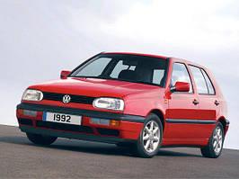 VW Golf (Хэтчбек, Комби) (1991-1997)