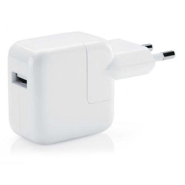 Сетевое зарядное устройство для Ipad Iphone + кабель lightning 2in1
