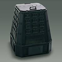 Компостер 400L Чёрный Prosperplast
