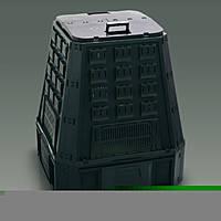 Компостер 600L Чёрный Prosperplast