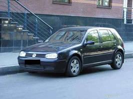 VW Golf (Хэтчбек, Комби) (1998-2004)