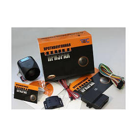 Cигнализация Prizrak-700 TEC Electronics с сиреной