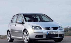 VW Golf Plus (Минивен) (2005-2013)