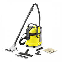 Моющий пылесос Karcher SE 4.001  yellow