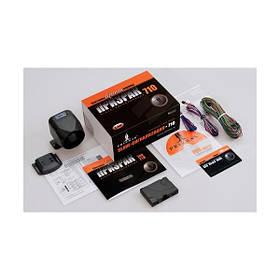 Cигнализация Prizrak-710 TEC Electronics с сиреной