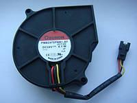 Вентилятор Sunon DC24v, 4.1w PMB2475PNB1-AY для голов BEAM200, BEAM230, SHARPY