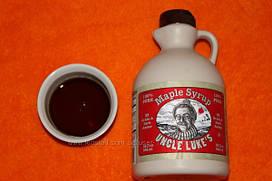 Кленовый сироп для вашего здоровья из Америки