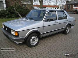 VW Jetta (1983-1991)