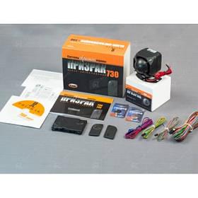 Cигнализация Prizrak-730 TEC Electronics с сиреной