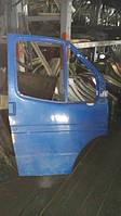 Б/у дверь передняя права для Ford Transit 91-99