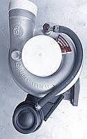 Турбокомпрессор ТКР С-14 (Чешка), новая аналог 6.1, С-14-126-01, фото 1