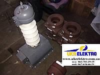 Трансформатор напряжения ЗНОМ-35-65 У1