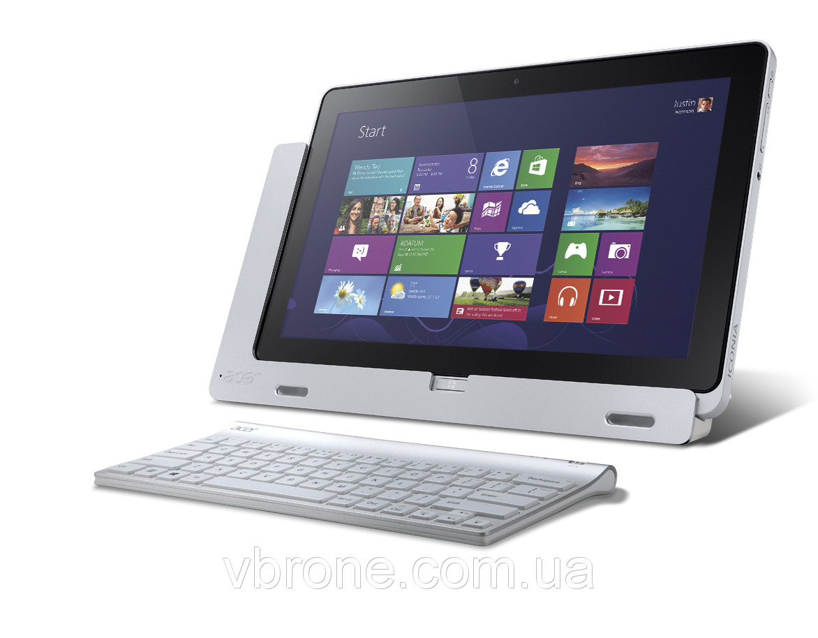Acer Iconia W7 Download Drivers