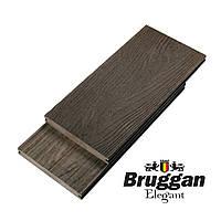 "Террасная доска Bruggan Elegant ""Wine Brown"""