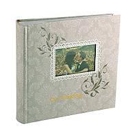 Свадебный фотоальбом Pearl 100ф 15х21см  №2