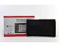 Навигатор GPS 7005 ddr2-128mb, 8gb HD, Media Tek, Windows CE, microSD, mini USB, Bluetooth, TFT, сенсорный резистивный, ПЗУ 4 Гб, ОЗУ 128Мб, jack 3,5