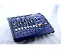 Аудио микшер Mixer BT 8300D 8ch. 5-канальный вход,  2А, 230В/50Гц, CD/type, микшерный пульт