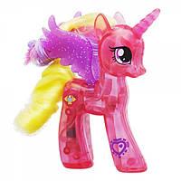 B5362 MLP Пони сияющие принцессы(в ассорт.)