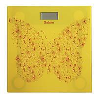 Напольные весы SATURN ST-PS0282 BUTTERFLY Y