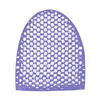 Губка для лица Supracor SpaCells Facial Sponge (Lavender/White) 3шт