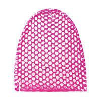 Губка для лица Supracor SpaCells Facial Sponge (Magenta/White) 3шт