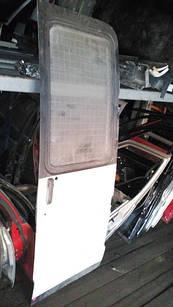 Б/у дверь задняя права для Renault Trafic 1991