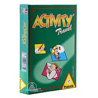 Настольная игра Активити Трэвел (Activity Travel)