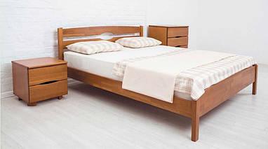 Кровать односпальная Лика Люкс