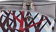 Женская сумка Sumdex PJA-677TW белая с голубым, фото 9