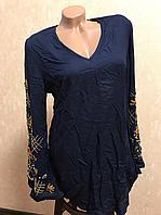 Женская туника, короткое платье Glamorous L