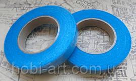 Тейп стрічка синя (блакитна)