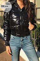 Женская куртка Moncler 308 ген