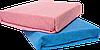 Наматрасник дитячий водонепроникний Sleep Fresh (Blue/Red)