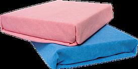 Наматрацник дитячий водонепроникний Sleep Fresh (Blue/Red)