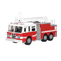 Детская автомодель Driven Mini Пожарная Машина Driven WH1007Z