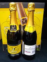 Вино игристое ГРУШЕВОЕ Fragolino Novellina Pera (ФРАГОЛИНО НОВЕЛЛИНА) 0.75L