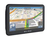 Навигатор BLOW GPS730 SIROCCO