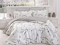 Комплект постельного белья, сатин, евро