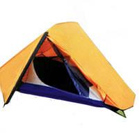 Туристическая палатка Coleman 1008 2-х местная. 2-х слойная