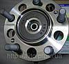 Ступица колеса P/Time SsangYong Rexton, Kyron, Actyon 4142009404