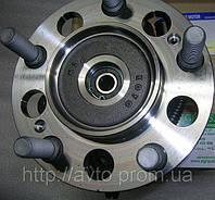 Ступица колеса P/Time SsangYong Rexton, Kyron, Actyon 4142009404, фото 1