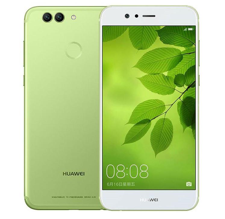 Смартфон Huawei Nova 2 Plus 4Gb 128Gb